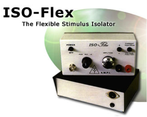 ISO-Flex 隔离器