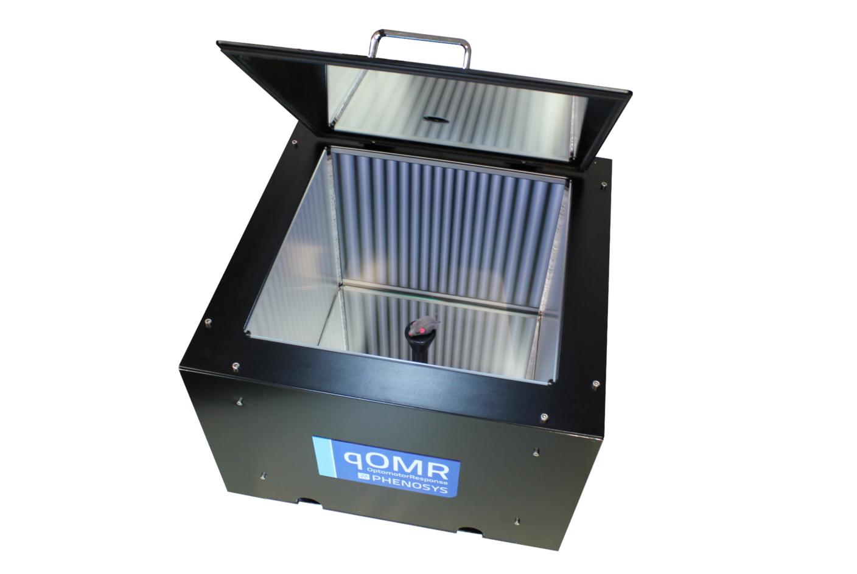 qOMR视觉检测系统