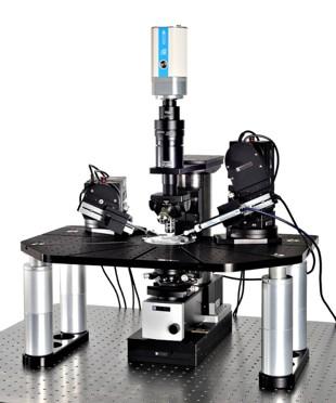 SliceScope Pro system电动显微镜操作器与正置显微镜联用系统