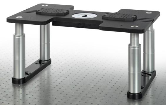 Inverted Slice Platform