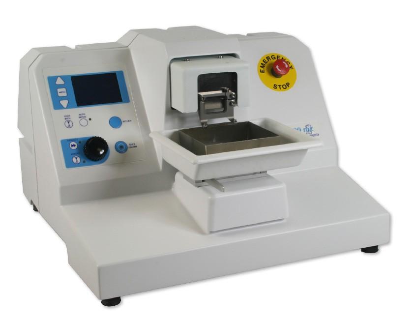 Campden 振动切片机
