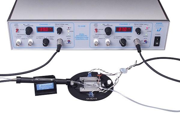 TC-324C/344C型温度控制仪