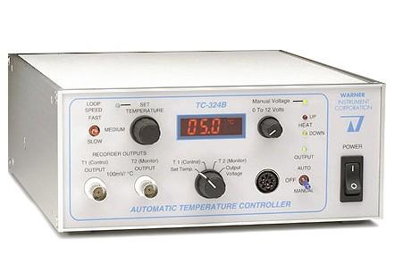 CL-100型温度控制仪