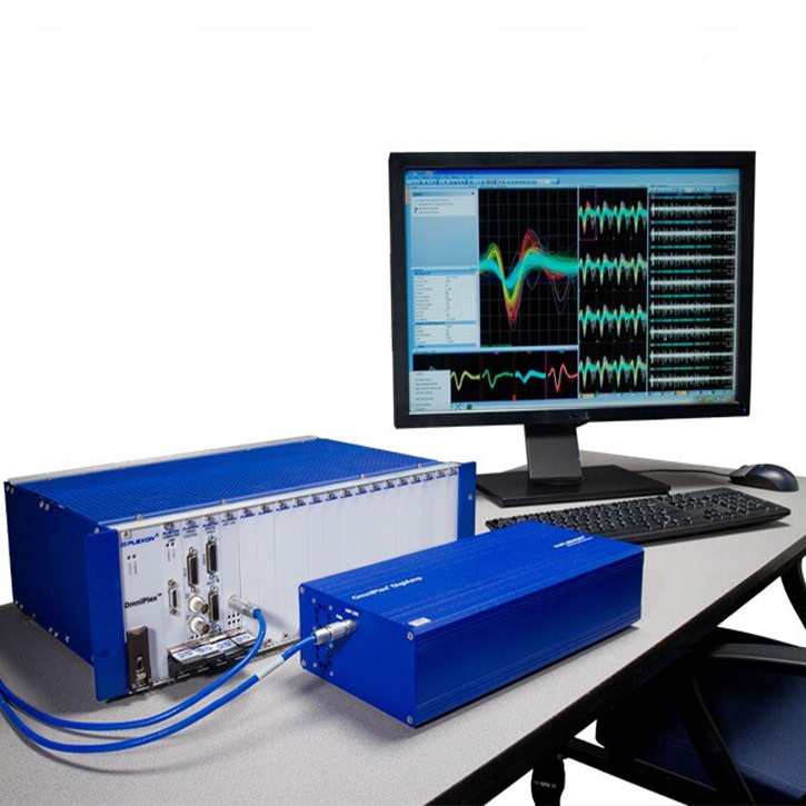OmniPlex 在体多通道记录系统