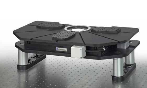 MMTP 正置显微镜平台